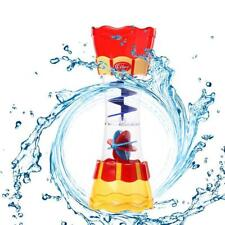 Toddler Developmental Water Whirly Wand Cup Summer Water Bath Play Fun Toy