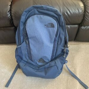 The North Face Vault Backpack Bag In Blue