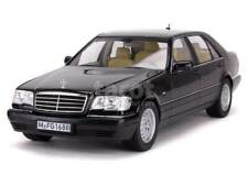 Mercedes S320/w140 1997- Norev 1/