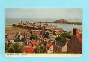 002105 ST PETER PORT, GUERNSEY  Channel Islands