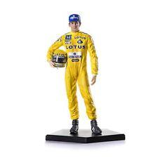 Ayrton Senna Monaco GP 1987 Maßstab 1:10