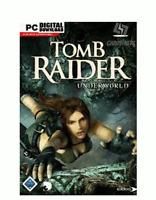 Tomb Raider Underworld Steam Pc Game Key Download Code Global [Blitzversand]