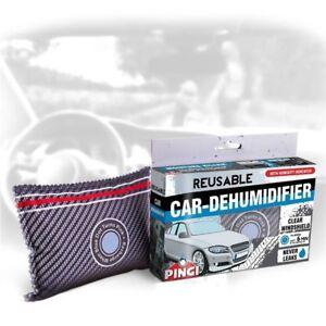 PINGI Car Home Dehumidifier Large Dry Bag Moisture Killer Absorber Pad Reusable
