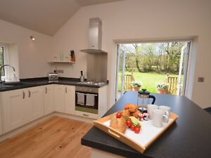 STUNNING HOLIDAY COTTAGE in Devon Countryside