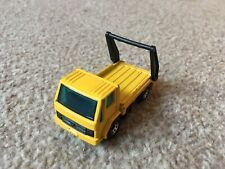 Matchbox Ford Carco Skip Truck - Scale 1.74