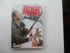 New listing Extreme Fishing With Robson Green - Series 1 (DVD) 2 Discs '
