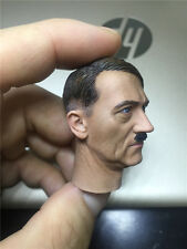 in stock 1/6 SCALE WW2 Germany General Head sculpt army for did soldier toys