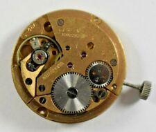 Vintage Tissot Manual Wind 17 Jewels 782-1 Watch Movement lot.t