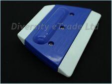 Bloc en plastique outil de qualité en caoutchouc avec raclette bord pour voiture Conditionnement Teinte Vinyle