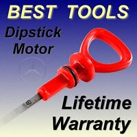 Dipstick for Mercedes Engine W164 W203 W209 W211 W220 SL CL SLK CLK CLS NEW BEST