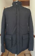 Belstaff New Hobby Blazer Blouson Driving Jacket Size L Rain Wind Protection