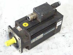 Baumüller DSG 56-M Servo Motor 2,8KW/3000 and Others / Min/24V Brake /