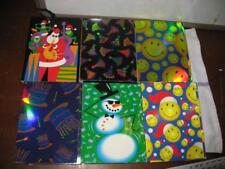 Lot of 250  DVD Video Game PS4 Xbox One Gift Boxes Birthday Christmas Mix Match