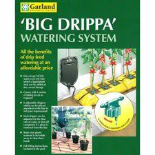 Garland Bewässerungssystem Big Drippa für 6 Pflanzen, Balkonbewässerung G7 ...