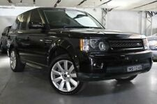 Range Rover Clear (most titles) Cars