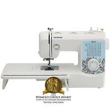 Sewing Machine Electric 37 Stitch Quilting Brother XR3774 Free-Arm DVD Full Size