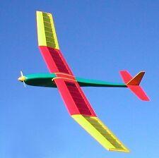 """Wings     MaderaBalsaenvergadura 1510mm(59.5""""Courier"""