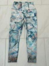 Evolution and Creation Womens Leggings Small