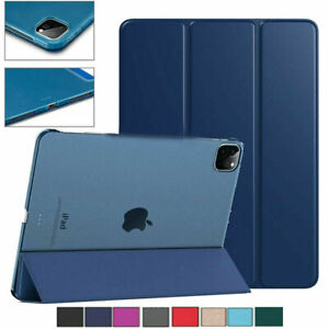 """For Apple iPad Air 4 10.9"""" 2020 4th Generation Slim Leather Stand CASE Cover"""