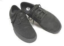 NEW BALANCE Numeric Men's Size 11.5 Slate Gray Suede Leather Skateboarding Shoes