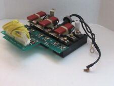 YASKAWA 2PCB-2 Firing Board With 3 IGBT Fuji 2MI25L-120