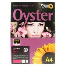 PermaJet Oyster 271 GSM A4 Photo Paper 25 Sheets - 50912