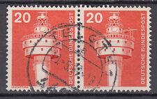 BRD 1975 Mi. Nr. 848 Gestempelt Paar LUXUS!!! (21565)