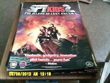 Spy Kids 2 () Movie Poster A2