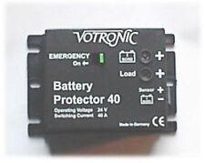 Votronic Tiefentladeschutz, Nr.6075 Battery Protector Batterieprotektor 24V 40A
