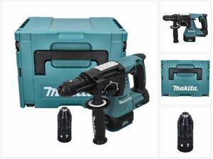Makita DHR 243 ZJ Akku Bohrhammer 18 V 2,0 J SDS plus Brushless + Makpac