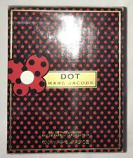 SEALED Authentic Marc Jacobs Dot by Marc Jacobs Eau De Parfum Spray 3.4oz 100ml