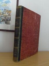 Le Panthéon Populaire Chroniques de l'oeil de boeuf G Touchard-Lafosse 1850