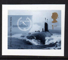 GREAT BRITAIN 2001 SUBMARINE 1st SELF-ADHESIVE SG 2207 MNH.