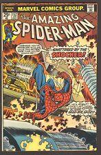 Amazing Spider-Man #152- VS Shocker - Skirmish part 2 0f 2 - 1975 (Grade 6.5) WH