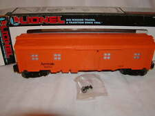 Lionel 6-19654 Amtrak Lighted Interior Bunk Car O 027 1989 Made in America