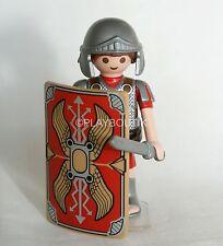 PLAYMOBIL EGYPTE ROMAIN - soldat romain - legionnaire - armee de cesar