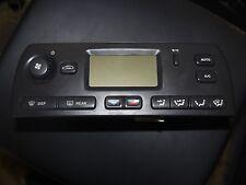 Jaguar X-TYPE Climate Heater A/C Avant/Arrière Chauffé écran de contrôle 1X4H18C612BG