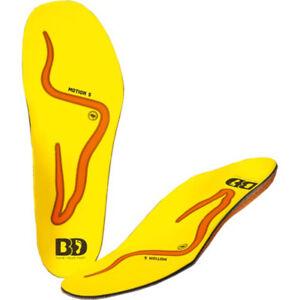 BOOTDOC MOTION 5 Innensohle Einlegesohle Schuheinlagen Sport Sohle Schuhe N2