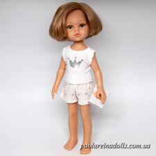 """Paola Reina Las Amigas Liu pajamas 13/"""" doll 13204"""