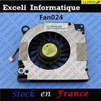 Ventilateur CPU COOLING Refroidissem Fan DC28A000J0L Dell Latitude D620 D630