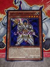 Seigneur Lumière BLLR-FR037 ♦Yu-Gi-Oh!♦ Garoth le Guerrier VF//Ultra Rare