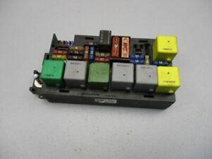 MERCEDES M-KLASSE (W164) ML 420 CDI Sicherungskasten A1645400072 Relais SAM