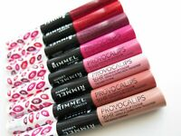 Rimmel London Provocalips 16hr Kissproof Lipstick ~ Choose Shade