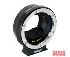Metabones Mark V MKV MK5 Canon EF Lens to Sony E Mount T Smart Adapter, NEX A7