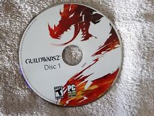 Guild Wars 2 PC Game (PC, 2012) 2 Discs