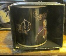 Ensiferum Mug Collectable Rare Vintage Licensed New In Box