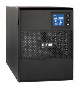Eaton 5SC 5SC1000 1000VA / 700W 120V Line-interactive Tower UPS 3 Year Warranty