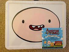 SDCC Exclusive Adventure Time Tin Tote Gift Set Entertainment Earth Bif Bang Pow