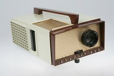 1950s Mid Century Modern REALIST 620 Slide Projector Model 3101 David White