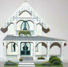 Shelia's Collectible White Cottage Oak Bluffs, Ma.